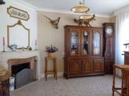 Maison Cour Cheverny • 162m² • 7 p.