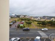 Appartement Courseulles sur Mer • 37m² • 2 p.