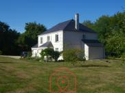 Maison Aubigny sur Nere • 180 m² environ • 6 pièces
