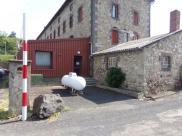 Local commercial St Flour • 90m² • 5 p.