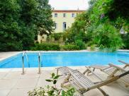 Hôtel particulier Ille sur Tet • 600 m² environ • 16 pièces
