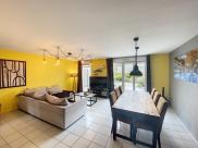 Maison St Aubin d Arquenay • 85m² • 4 p.