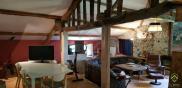 Maison St Yzan de Soudiac • 115 m² environ • 8 pièces
