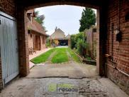 Maison Allennes les Marais • 163m² • 7 p.
