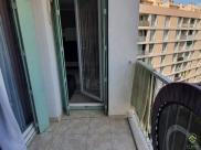 Appartement Marseille 03 • 58m² • 3 p.