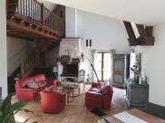 Maison Eragny-sur-Oise • 194m² • 8 p.