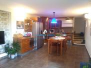Maison Vallauris • 110m² • 3 p.