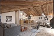 Appartement Chatel • 48m² • 3 p.