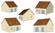 Maison Mereville • 107m² • 5 p.