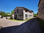 Maison Fontanes • 104 m² environ • 5 pièces
