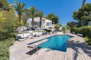 Villa Cannes • 480m² • 10 p.
