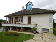 Villa Ivry la Bataille • 95m² • 5 p.