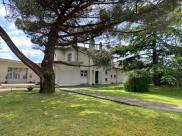 Maison Villenave d Ornon • 260m² • 10 p.