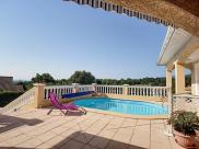 Villa Echalas • 181m² • 5 p.