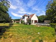 Maison Montfort l Amaury • 245m² • 8 p.