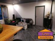 Appartement Mondragon • 80m² • 3 p.