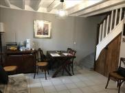 Maison Le Verdon sur Mer • 40 m² environ • 3 pièces