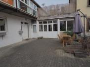 Appartement Strasbourg • 200m² • 4 p.