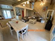 Maison Frontignan • 152m² • 5 p.