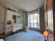 Appartement Paris 11 • 54m² • 3 p.