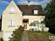 Maison Nogent sur Oise • 137m² • 5 p.