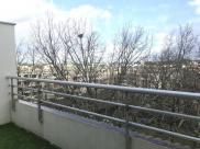 Appartement Bordeaux • 85m² • 3 p.