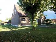 Maison Annoeullin • 115m² • 6 p.