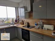 Appartement Caudebec les Elbeuf • 92m² • 5 p.