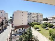 Appartement Cannes • 42m² • 2 p.