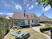 Maison La Ferte St Aubin • 120m² • 6 p.