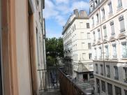 Appartement Lyon 06 • 49m² • 2 p.