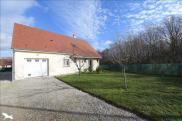 Maison Mur de Sologne • 129m² • 5 p.