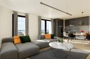 Appartement Marquette Lez Lille • 34m² • 2 p.