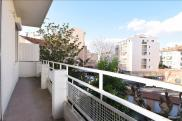 Appartement St Raphael • 78m² • 3 p.