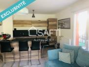 Appartement Ollioules • 58m² • 3 p.