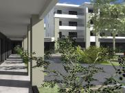 Appartement Folelli • 77m² • 3 p.