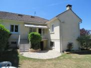 Maison Barjouville • 120m² • 6 p.
