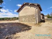 Maison Druillat • 60m² • 2 p.