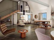 Appartement La Baule Escoublac • 62m² • 3 p.