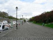 Parking Paris 12 • 12 m² environ