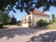Villa Lapalisse • 94m² • 4 p.