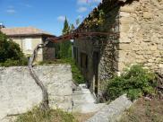Ferme Vaison la Romaine • 180m² • 10 p.