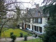 Maison La Roche Guyon • 200m² • 6 p.