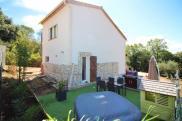 Villa Le Tignet • 67m² • 3 p.