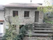 Maison Lamastre • 70m² • 3 p.