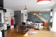 Appartement Rodez • 130m² • 6 p.