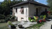 Maison Pougny • 110m² • 5 p.