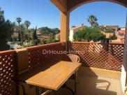 Appartement Canet en Roussillon • 73m² • 3 p.