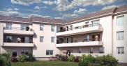 Appartement Brou sur Chantereine • 41 m² environ • 2 pièces