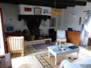 Maison Figeac • 81 m² environ • 3 pièces